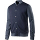 Houdini M's Baseball Jacket blue illusion/thunder